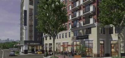 Aertson Midtown | Residences at Aertson