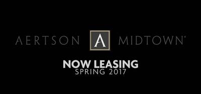 Aertson Midtown Timelapse | September 2016