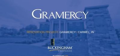 Gramercy in Carmel